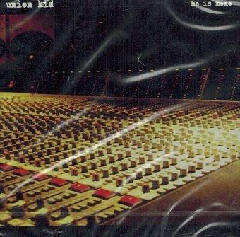 Union Kid - He Is Mono (CD)