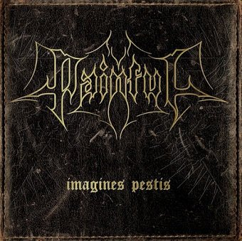 Painful - Imagines Pestis (CD)