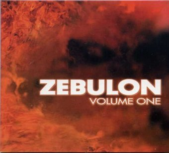 Zebulon - Volume One (CD)