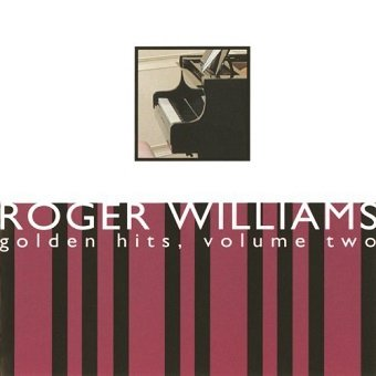 Roger Williams - Golden Hits Volume Two (CD)