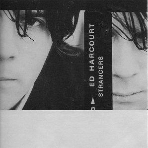 Ed Harcourt - Strangers (CD)