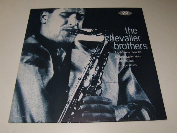 The Chevalier Brothers - The Chevalier Brothers (LP)