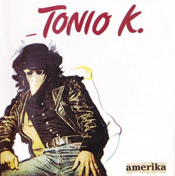 Tonio K. - Amerika (LP)