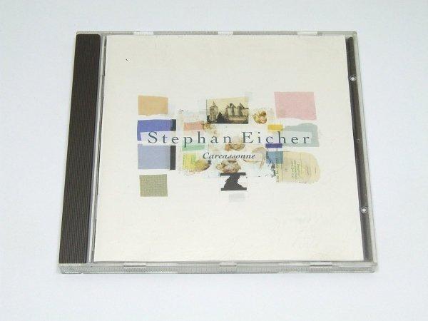 Stephan Eicher - Carcassonne (CD)