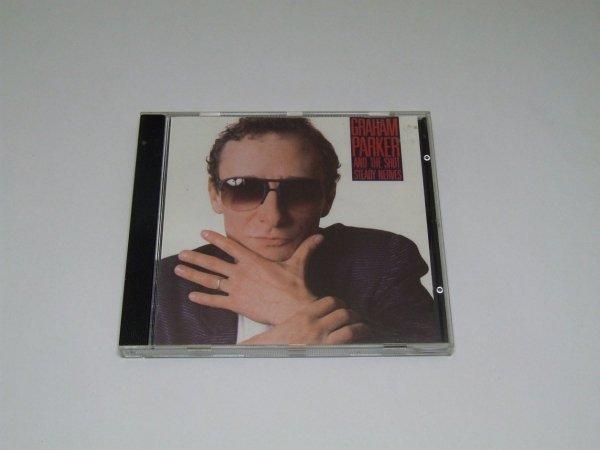 Graham Parker And The Shot - Steady Nerves (CD)