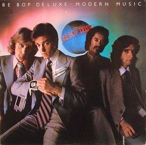 Be Bop Deluxe - Modern Music (LP)