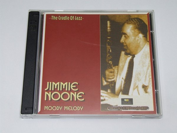 Jimmie Noone - Moody Melody (2CD)