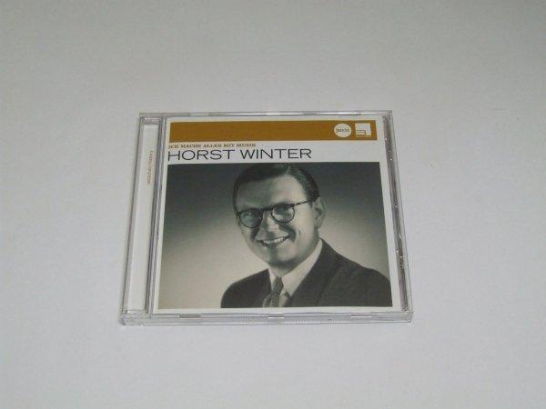 Horst Winter - Ich Mache Alles Mit Musik (CD)