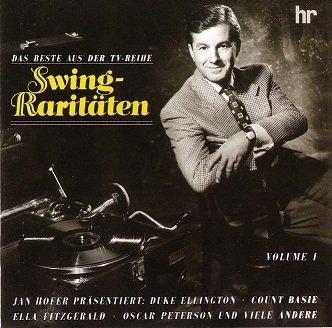 Swing-Raritäten Volume 1 (CD)
