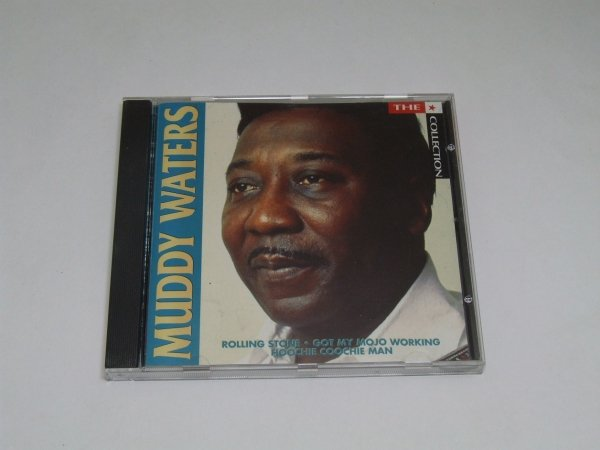Muddy Waters - The ★ Collection (CD)