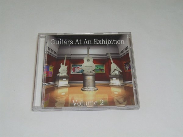 Guitars At An Exhibition - Volume 2 (CD)