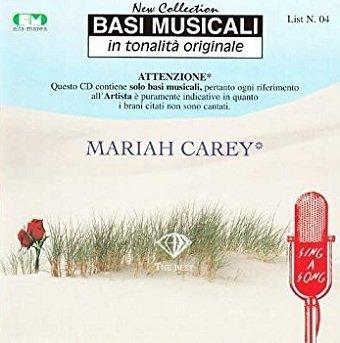 Mariah Carey - Basi Musicali (CD)