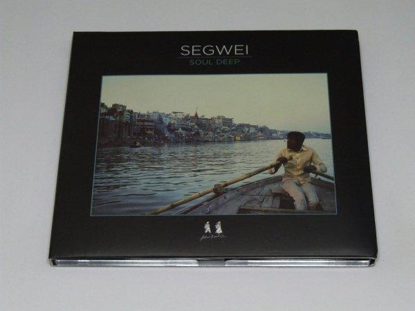 Segwei - Soul Deep (CD)