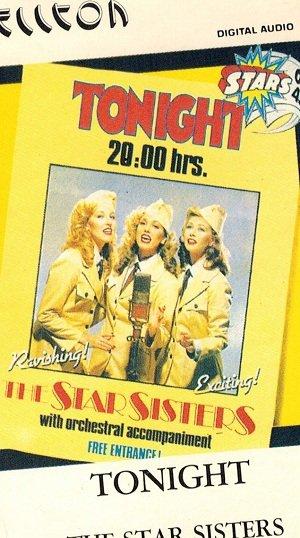 The Star Sisters - Tonight (MC)