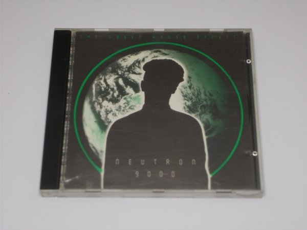 Neutron 9000 - The Green House Effect (CD)