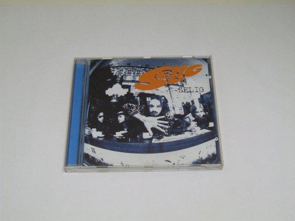 Selig - Selig (CD)