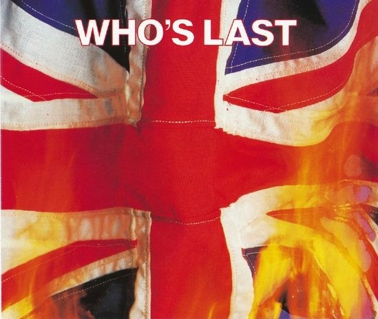 The Who - Who's Last (2CD)
