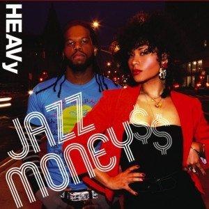 HEAVy - JazzMoney$$ (CD)