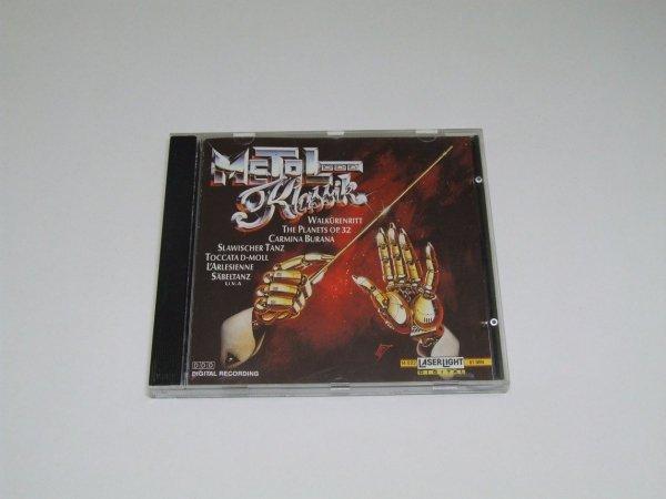 Metal Klassik (CD)