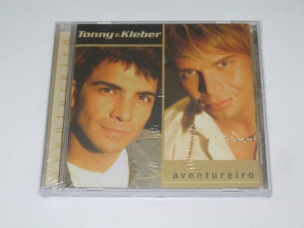 Tonny & Kleber - Aventureiro (CD)