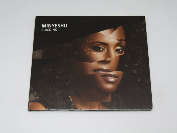Minyeshu - Black Ink (CD)