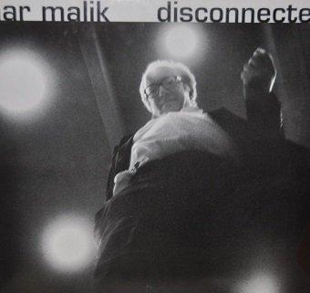 Nar Malik - Disconnected (12'')