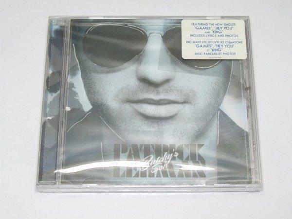 Patrick Lehman - Butchy's Son (CD)