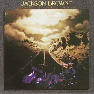 Jackson Browne - Running On Empty (LP)