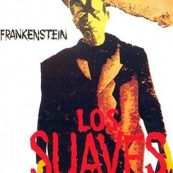 Los Suaves - Frankenstein (CD)