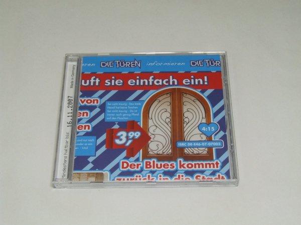 Die Türen - Popo (CD)