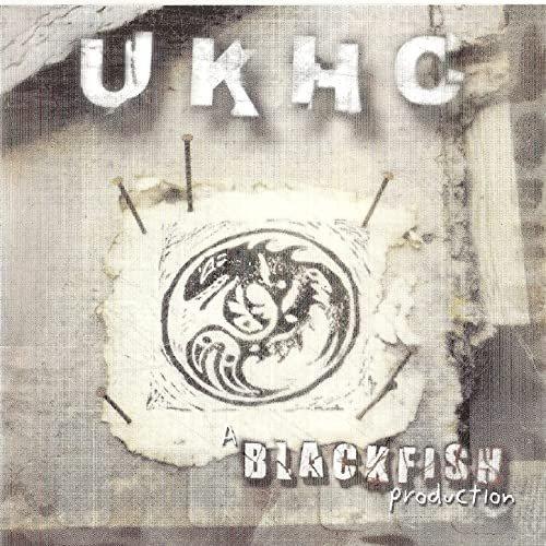 U.K.H.C. (CD)