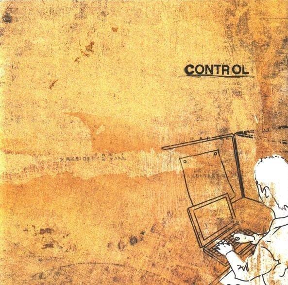 Pedro The Lion - Control (CD)