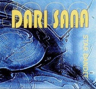 Dari Sana - Star Bandit (CD)