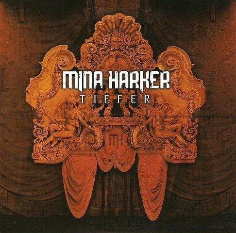 Mina Harker - Tiefer (Singiel)