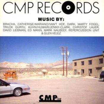 CMPler I (CD)
