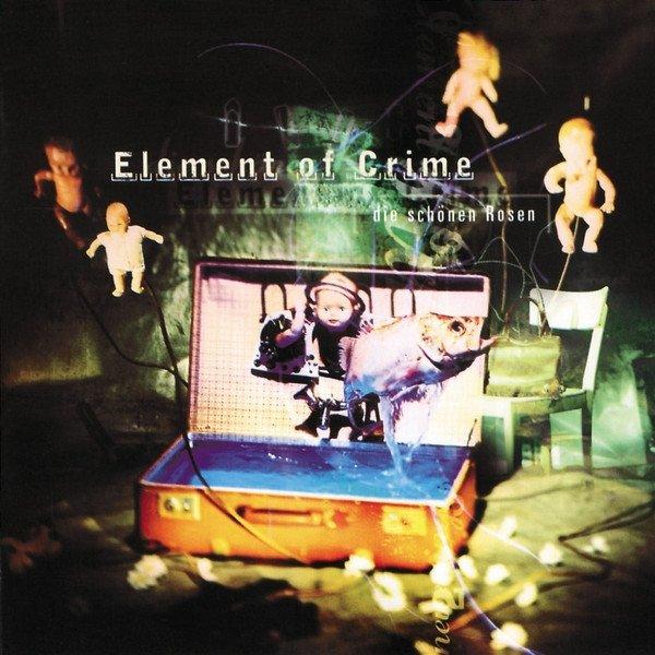 Element Of Crime - Die Schönen Rosen (CD)