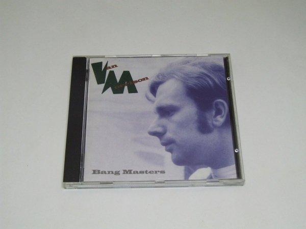 Van Morrison - Bang Masters (CD)