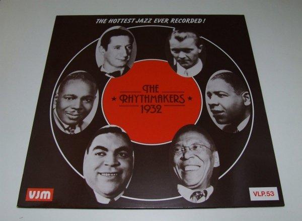 The Rhythmakers (LP)