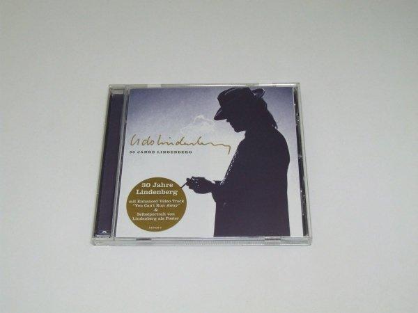 Udo Lindenberg - 30 Jahre Lindenberg (CD)