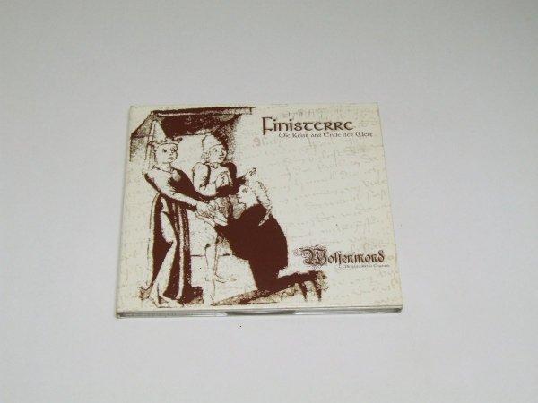 Wolfenmond - Finisterre (Die Reise Ans Ende Der Welt) (CD)