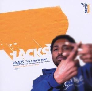 Lacks - Re:Lacks // Vol. 1 With The World (CD)