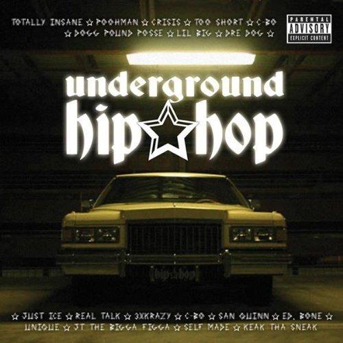 Underground Hip Hop (2CD)