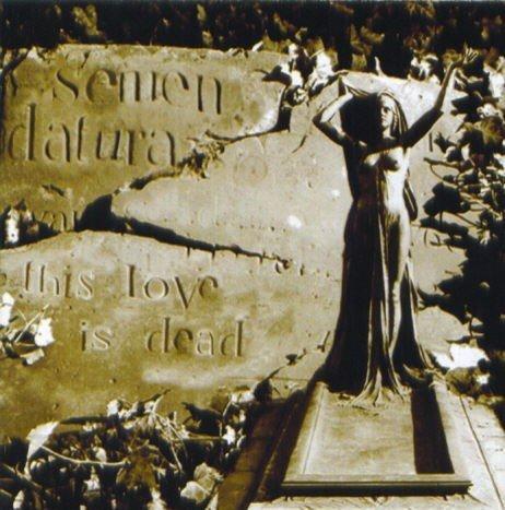 Semen Datura - This Love Is Dead (CD)