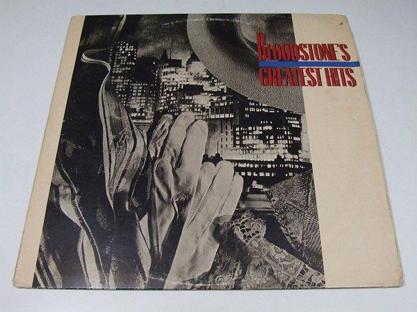 Bloodstone - Bloodstone's Greatest Hits (LP)