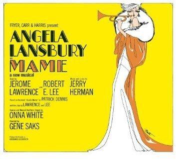 Jerry Herman, Angela Lansbury - Mame (CD)