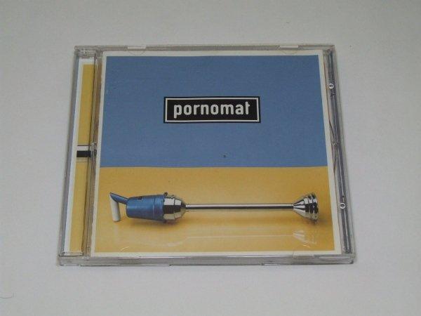 Pornomat - Pornomat (CD)