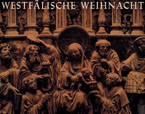 Westfalische Weihnacht (10'')