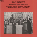 Jan Savitt And His Orchestra - Quaker City Jazz (LP)