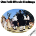 Our Folk Music Heritage (LP)