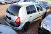 Silnik Renault Clio 2001 1.5DCI K9K704